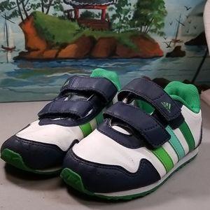 Adidas ortho lite toddler shoes size 8K